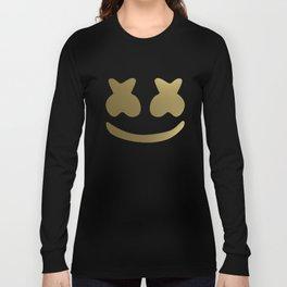 Marshmello Golden Long Sleeve T-shirt