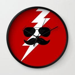 Boots Electric Wall Clock