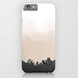 b1 iPhone Case