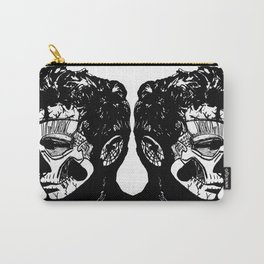 James Dean. Rebel: Zombie. Carry-All Pouch