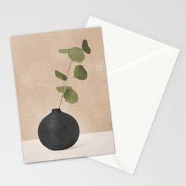 Eucaliptus Decoration II Stationery Cards