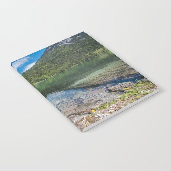 Inner Peace Notebook