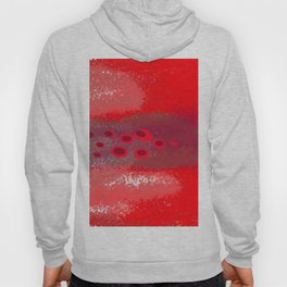 Red Session 3 Hoody