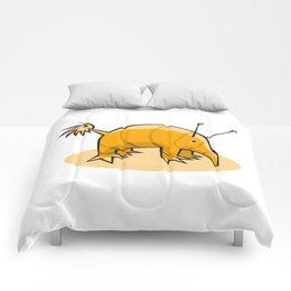 Pet#01 Comforters