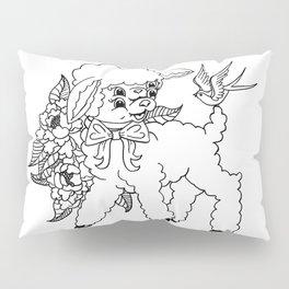 Wholesome Lamb Pillow Sham