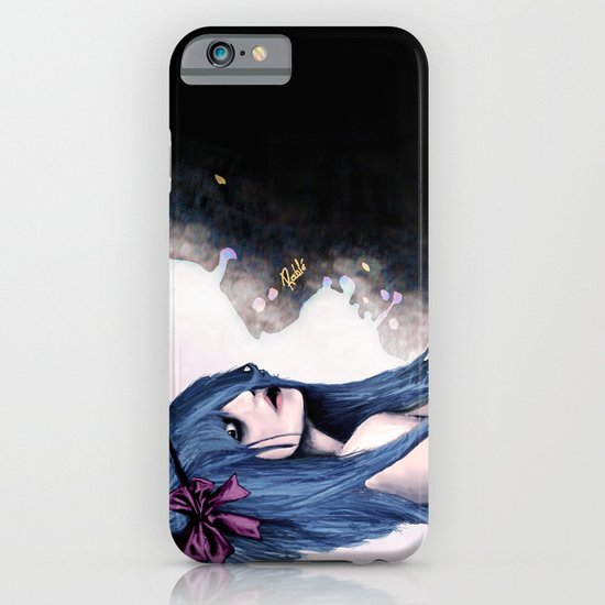 Harajuku style iPhone & iPod Case