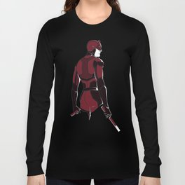 You worried about me? Long Sleeve T-shirt