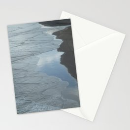 Westcoast textures Stationery Cards