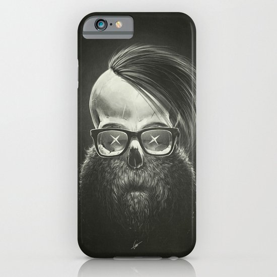 N.E.R.D. - (No-One Ever Really Dies) iPhone & iPod Case