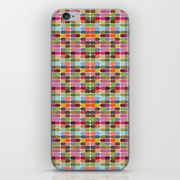 Pattern #33 iPhone Skin