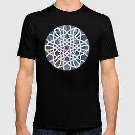 Galaxy Cutout T-shirt