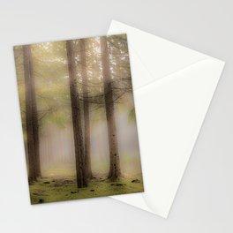 Dreamy wilderness #2 Stationery Cards