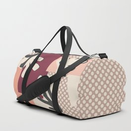 Finding Matisse pt.2 #society6 #abstract #art Duffle Bag