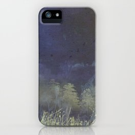 Planet 501110 iPhone Case