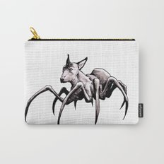 Spider-Dog Carry-All Pouch