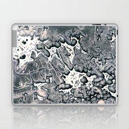 Chemigram 01 Laptop & iPad Skin