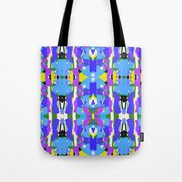 Mozaika2 Tote Bag