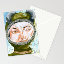 Preciosa Stationery Cards