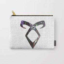 Enkeli Angelic Galaxy Rune Carry-All Pouch