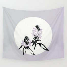 Self-Heal Sprouts Wall Tapestry