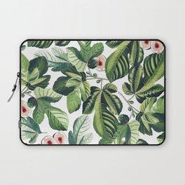 Fig Garden #society6 #decor #buyart Laptop Sleeve