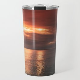 Water & Fire Travel Mug