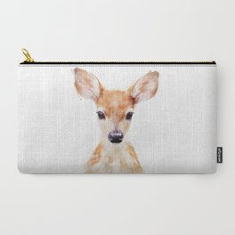 Little Deer Carry-All Pouch