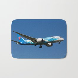 China Southern Airlines Boeing 787 Bath Mat
