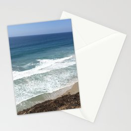 Pacific Coast Highway Stationery Cards