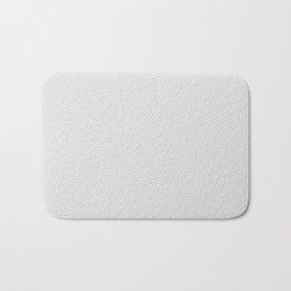 Transparent Bath Mat