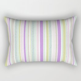 The color pattern of pastel colors 2 Rectangular Pillow