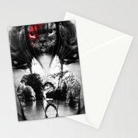 Cadol Stationery Cards