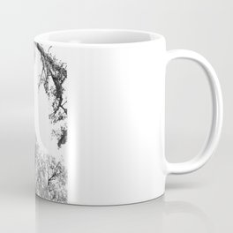 Forest Ruins Coffee Mug