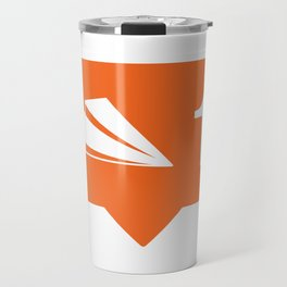 1 like airplanes! Travel Mug