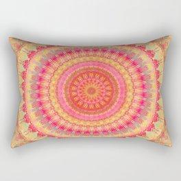 Mandala 219 Rectangular Pillow