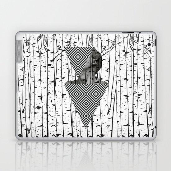 T.B.A.T.G. iv Laptop & iPad Skin
