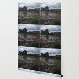 Eilean Donan Castle in Scotland Wallpaper