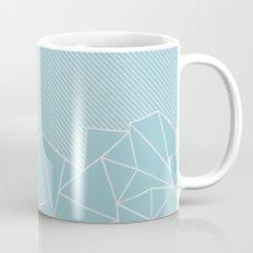 Ab Lines 45 Sea Mug