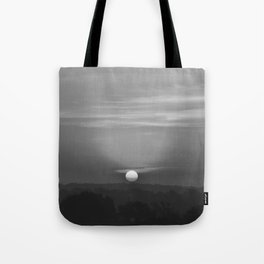038 | hill country Tote Bag