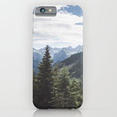 Tatra Mountains iPhone 6s Slim Case