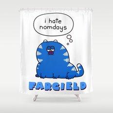 Fargield Shower Curtain