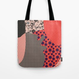 Asian style Tote Bag