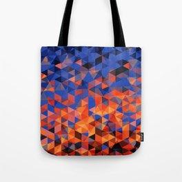 Christals Tote Bag