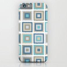 My simple squares Slim Case iPhone 6s