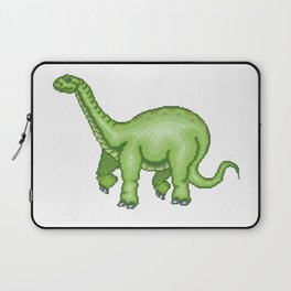 Apatosaurus Laptop Sleeve