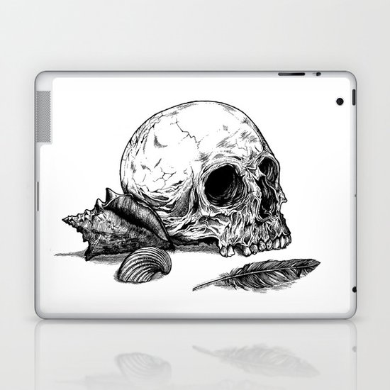 Life Once Lived Laptop & iPad Skin