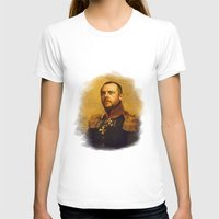 replaceface T-shirts featuring Simon Pegg - replaceface by replaceface