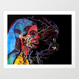 121217 Art Print