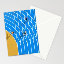 200m Stationery Cards