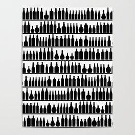 Bar Code Poster